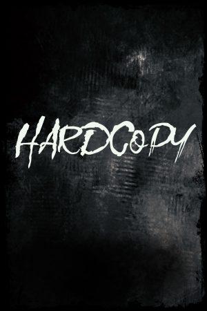 Comic Book Hardcopy / Képregény Keménykötés